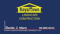 Royal Town Landscape Developments's logo