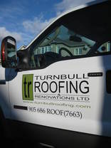 Turnbull Roofing & Renovations Ltd's logo