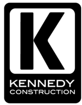 Kennedy Construction's Logo