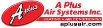 A Plus Air Systems Inc. 's Logo