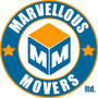 Marvellous Movers's logo