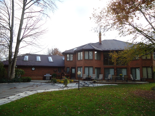 London Eco Roof Manufacturing Images In London Ontario