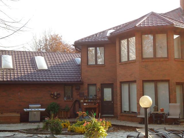 London Eco Roof Manufacturing Homestars