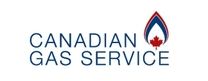 Canadian Gas Service's logo