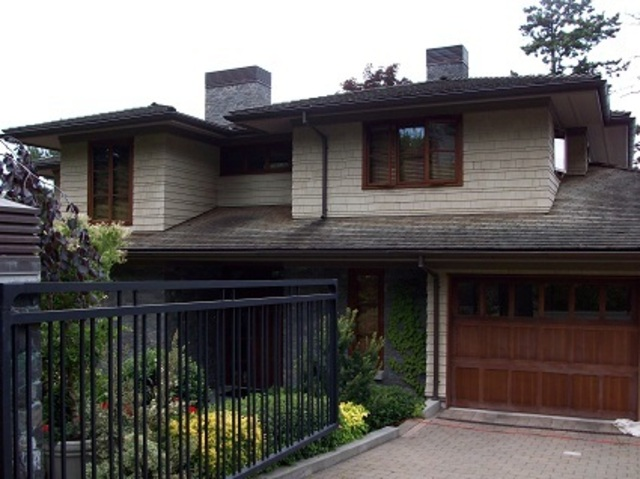 Certapro painters north vancouver in burnaby homestars - Exterior painting vancouver property ...