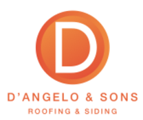 Dangelo n Sons - Roofing siding LOGO 2013.png