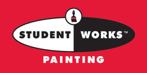 Student Works Painting's logo