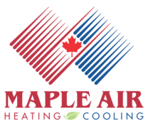 Maple Air Inc's logo