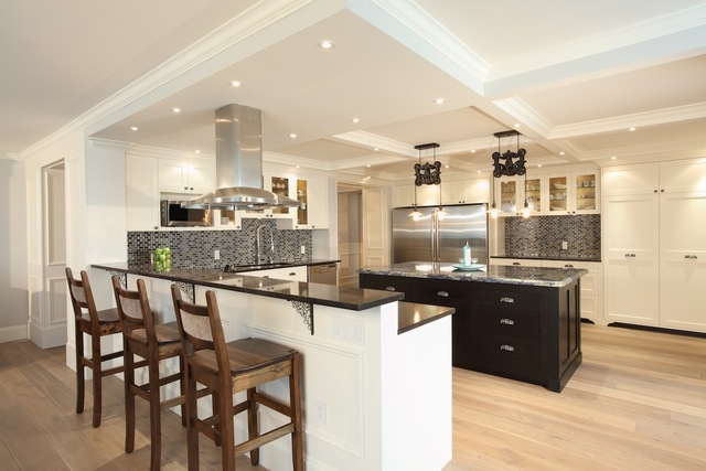Klondike Contracting Images In New Westminster British