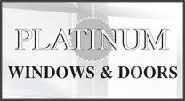 Platinum Windows & Doors's logo