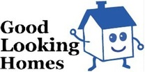 Good Looking Homes's logo