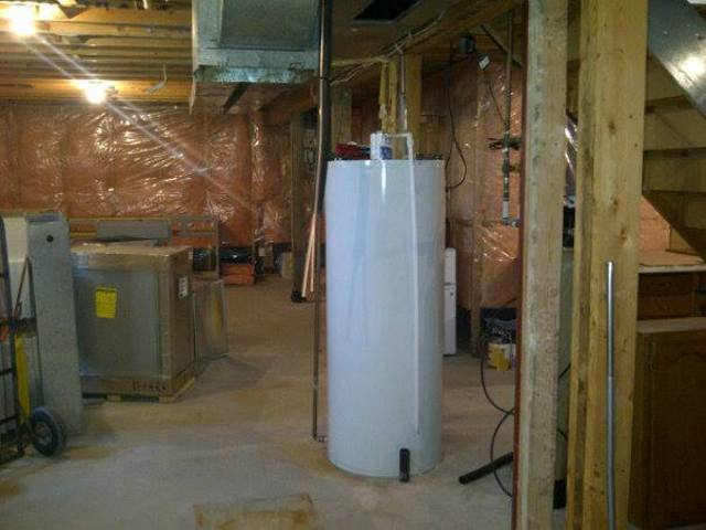 Choosing the right furnace heating system aire one for How to choose a furnace for your home