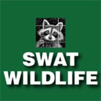SWAT Wildlife's logo