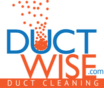 Ductwise Duct Cleaning's logo