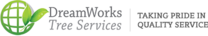 Dreamworks Tree Services's logo