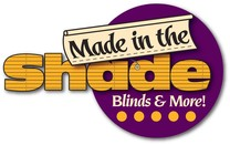 Made In The Shade Blinds and More Durham's logo