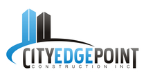 City Edge Point Construction Inc. 's logo