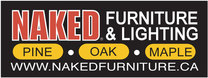 Naked Furniture's logo