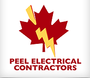 Peel Electrical Contractors Inc.'s logo