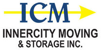 Inner City Moving's logo