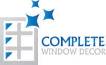 Complete Window Decor's logo