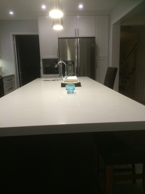 Review of k wood kitchens kitchen planning renovation for Renovation review