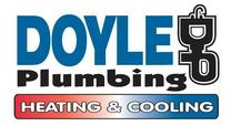 Doyle Plumbing, Heating & Cooling's logo
