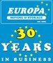 Europa Moving & Storage's logo