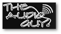 theaudioguy.ca's logo