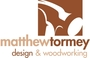 Matthew Tormey Design and Woodworking's logo