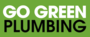 Go Green Plumbing LTD.'s logo