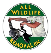 All Wildlife Removal Inc.'s logo