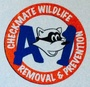 A-1 Checkmate Wildlife Removal &Prevention
