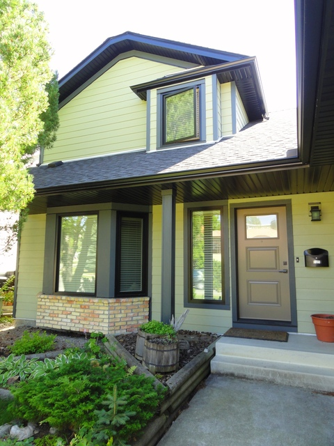 Sis exterior renovations s i s images in calgary alberta homestars Exterior home renovations calgary