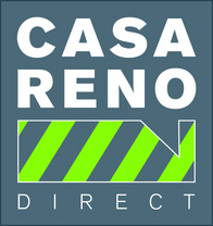 Casa Reno Direct's logo