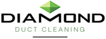 Diamond Duct Cleaning's logo