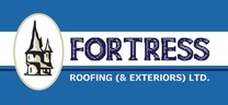 Fortress Roofing Ltd's logo