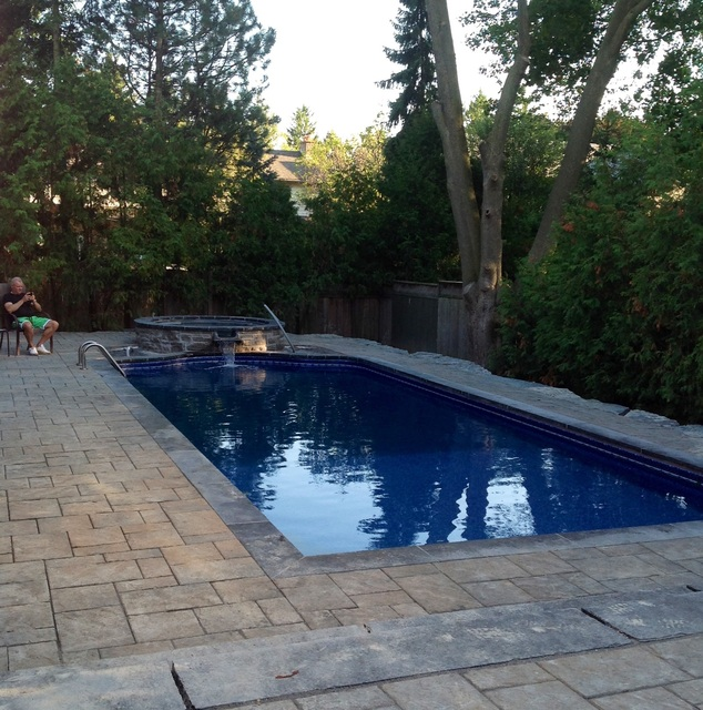 Pool Craft Swimming Pools Spas Amp Hot Tubs In Richmond