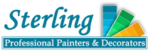 Sterling Painters's logo