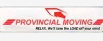 Provincial Moving & Storage Ltd's Logo