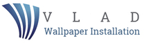 Vlad Wallpaper Installation's Logo