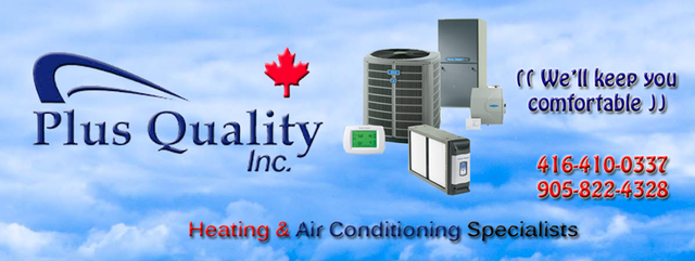 A Plus Quality Inc Heating Amp Air Conditioning In North