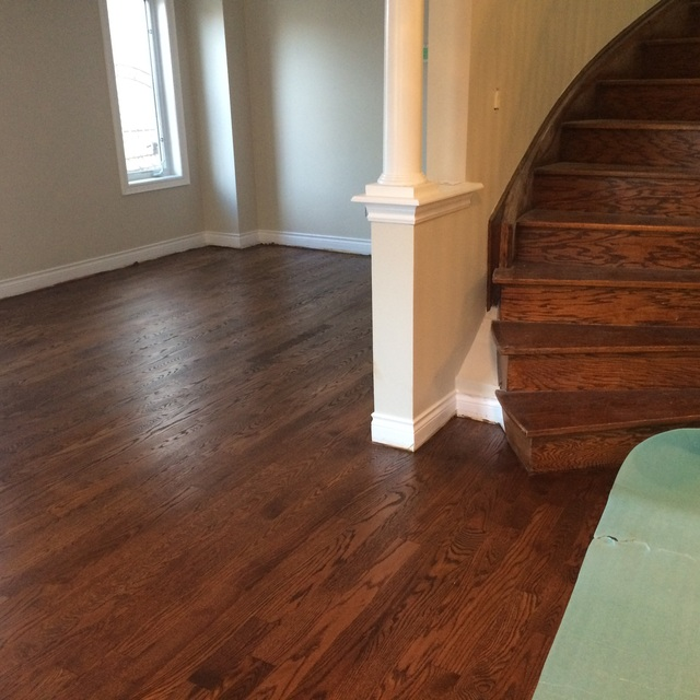 review of lv hardwood flooring floor laying