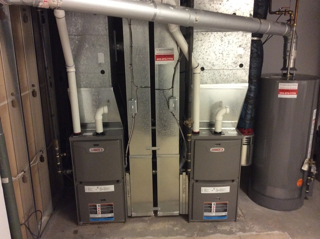 Advanpro Furnace Amp Duct Cleaning Ltd Heating Amp Air