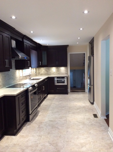 Review of valentini kitchens kitchen planning for Perfect kitchen mississauga