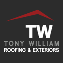 Tony William Roofing & Exteriors's logo