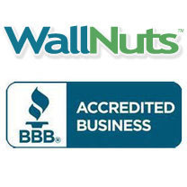 Wall Nuts's logo
