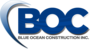 Blue Ocean Construction Inc's logo