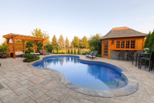 Pool Craft Swimming Pools Spas Hot Tubs In Richmond Hill Homestars