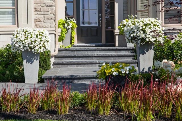 Royal Stone Landscaping Design Interlocking In Vaughan